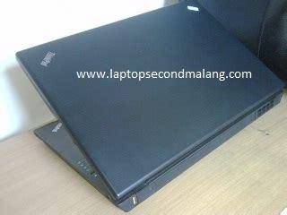 Harga Lenovo L412 laptop tangguh lenovo thinkpad l412 jual beli laptop