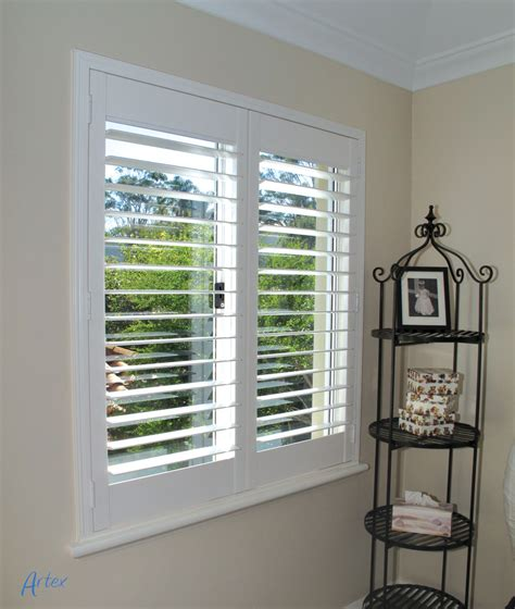 Indoor Window Blinds by Plantation Shutters Perth Plantation Blinds Indoor