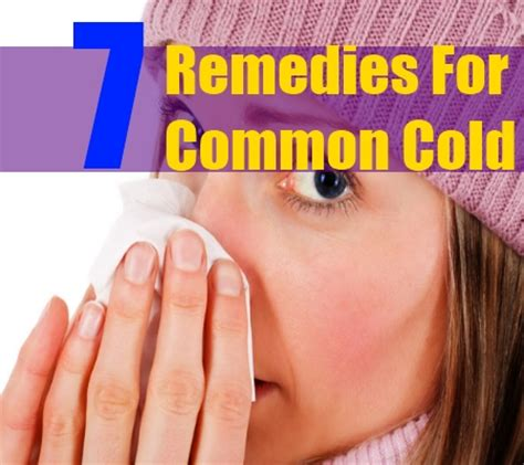 7 Remedies To Treat A Cold by 7 Herbal Ways To Keep Common Cold At Bay Herbal Remedies