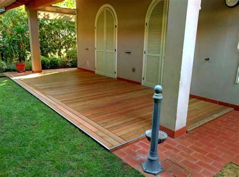 pavimenti in legno per terrazze pavimenti in legno per terrazze i porfidi marazzi with