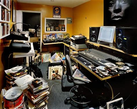 dj bedroom room by dj spinna dj rooms