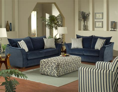 blue living room furniture sets blue sofa set living room blue streamlined set factory select sofa and loveseat thesofa