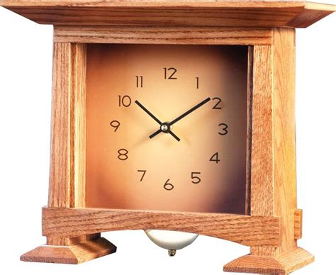 woodworking arts and crafts mantel clock plans woodworking woodworking projects plans