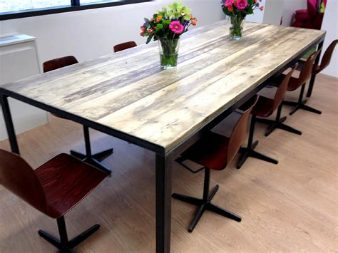 Industrial Boardroom Table with Vintage Industrial Boardroom Table Vintage Industrial Furniture