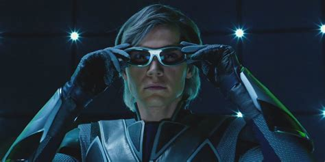 quicksilver movie trivia x men 10 facts you didn t know about quicksilver page 10
