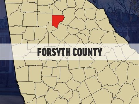 Forsyth County Property Tax Records Forsyth County Holds Millage Rate Steady For Fy 2017 Accesswdun
