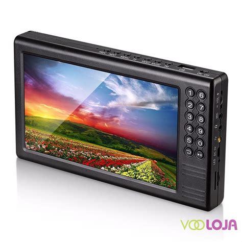 Tv Digital Mini mini tv digital port 225 til 7 isdb t portatil mtv 70 r 378 45 em mercado livre