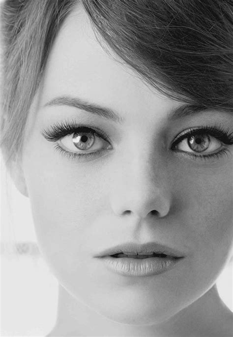 emma stone big eyes 17 best ideas about actor headshots on pinterest