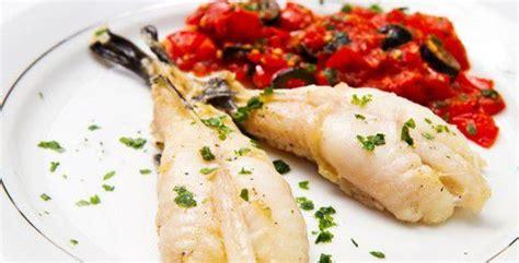 come cucinare rana pescatrice al forno ricette coda di rospo come cucinare coda di rospo
