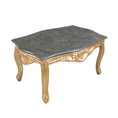 tavolo barocco tavolo barocco dorata in legno caff 232 mobili barocchi