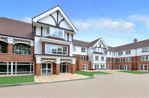 new care homes caring homes