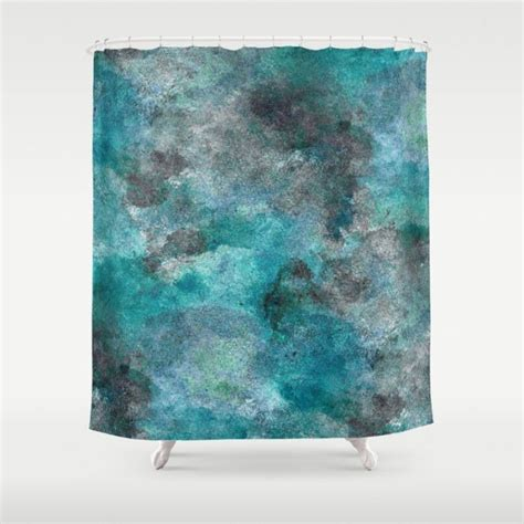 teal colored shower curtains 1000 ideas about teal shower curtains on teal