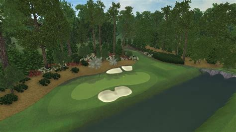 2015 masters tips for augusta national 12th hole golf