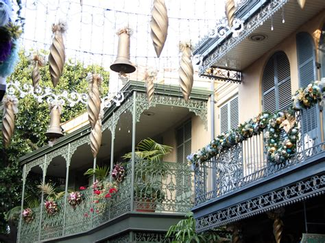 christmas at the balcony mouseplanet disneyland park update by adrienne vincent