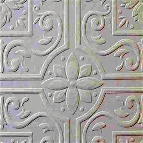 Allen Roth Paintable Wallpaper Ceiling Tile - 85 best images about pressed tin paintable wallpaper on
