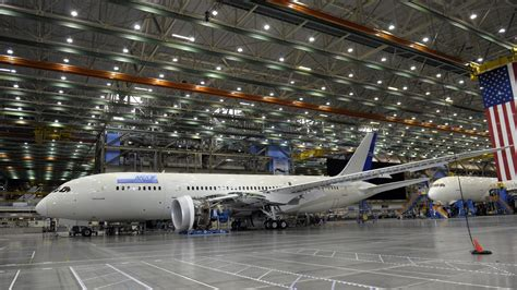 Going To Boeing Everett Everett by Boeing Contract Offer Could Prompt Engineers Strike Knkx
