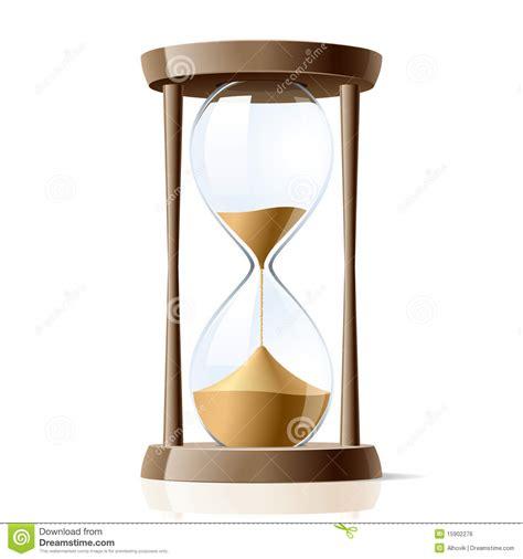 imagenes en movimiento reloj de arena reloj de arena imagen de archivo libre de regal 237 as