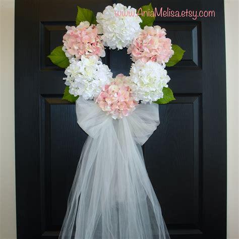 large wreaths large hydrangea door wreaths newhairstylesformen2014