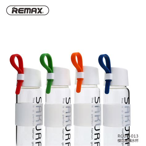 Botol Bottle H2o Infused Water 650 Ml remax botol minum series water bottle 490ml rcup