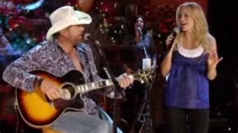 toby keith go tell it on the mountain toby keith and jewel go tell it on the mountain live