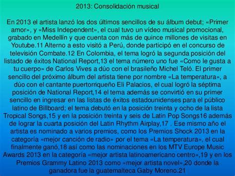 lista de las canciones de maluma biografia de maluma dirtty boy