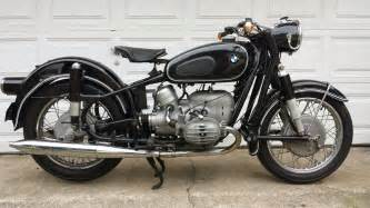 Bmw R60 2 1969 Bmw R60 2 Pics Specs And Information