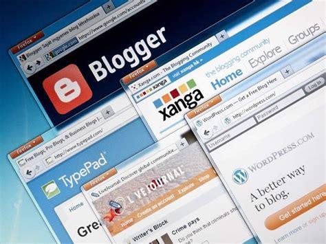 Blogs By by Blogging 191 Qu 233 Es