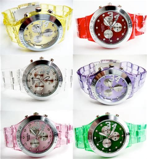 Jam Tangan Swatch Shaq 34 jam tangan kw1 kualitas export access point center and