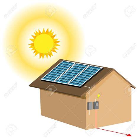 solar panels clipart solar panels clipart clipground