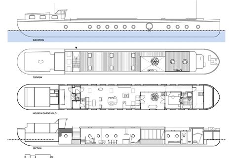 living on a boat in reading atypical family home navigable houseboat in amsterdam by