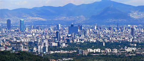 recaudanet ciudad de mxico la ciudad de m 233 xico ya se puede ver en 3d gritaradio