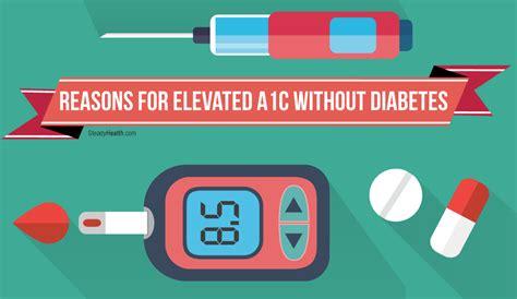 reasons  elevated ac  diabetes lymphatic