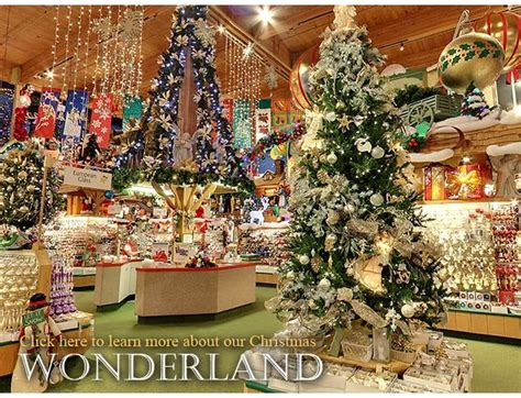 the world s largest christmas store christmas pinterest