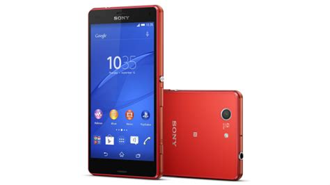 Backdoor Sony Xperia Z3 Mini Compact sony xperia z3 compact review there s still in this mini marvel expert reviews