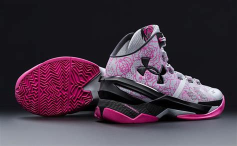 ballin basketball shoes quot mothers day quot armour curry two solecollector