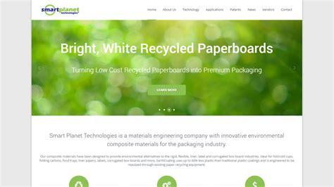 smart planet level 1 smart planet technologies jt website design