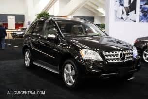 Mercedes Ml350 Specs Mercedes Ml350 Cdi Photos News Reviews Specs