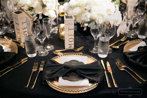 and silver table settings photo silver and white table settings images tablescape
