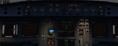 resolved fcu light not working archive flight sim