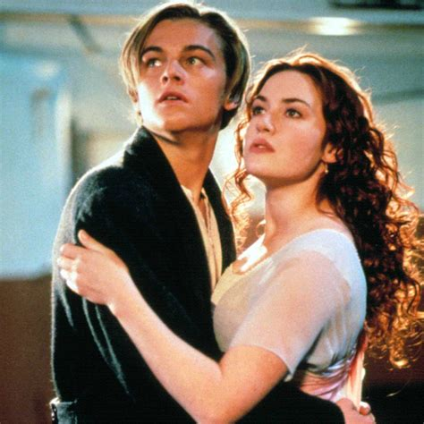 titanic film jack and rose photos kate winslet admits rose could have saved jack in titanic