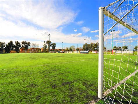 porta da calcio calcio eccellenza e promozione il programma nel week