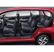 2015 Toyota Grand New Veloz Cabin Press Image  Indian