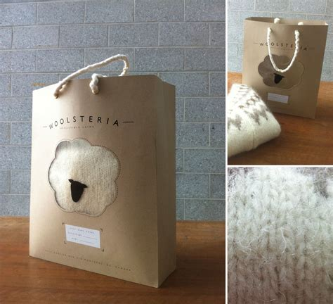 shopping ideas 30 of the most creative shopping bag designs bored