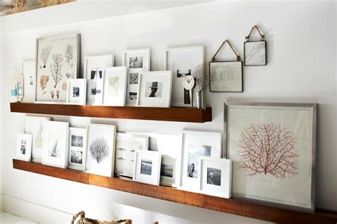 Small Space Solutions: 5 Ways with Wall Shelves