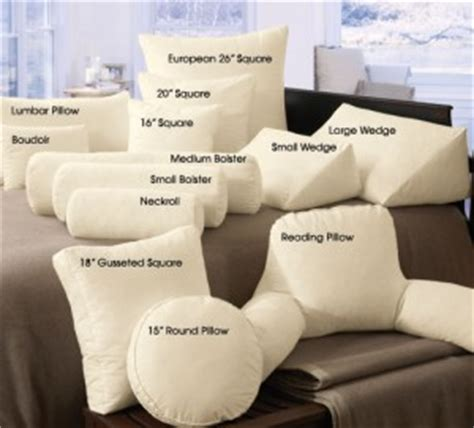 Cuddledown Pillows Reviews by Cuddledown Specialty Pillow Review Of The Week The