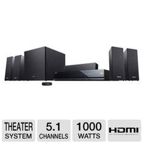 buy the sony bdv e280 3d disc home theater system