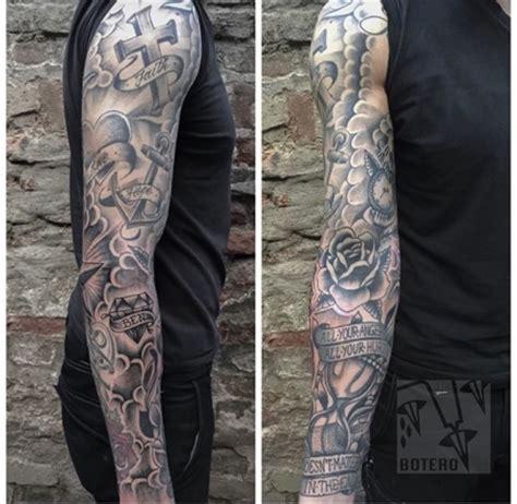 swen53 leben und tod tattoos von tattoo bewertung de
