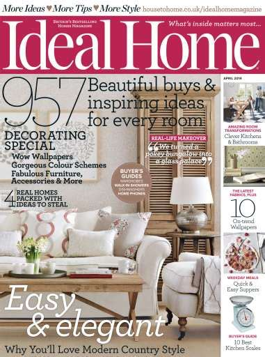 ideal home magazine july 2014 subscriptions pocketmags ideal home magazine april 2014 subscriptions pocketmags