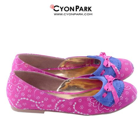 Sepatu Flat Shoes Yumaeda pin wedges shoes murah ajilbabcom portal on