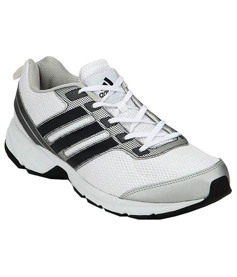 adidas white sports shoes buy adidas white sports shoes